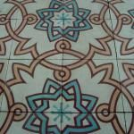 French Handmade Tiles Encaustic Reclamation And Restoration Ceramic Floors The Antique