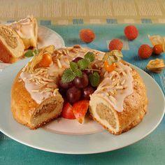 Élesztőmentes kovász kenyérlisztből French Toast, Breakfast, Dios, Morning Coffee