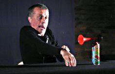 Teatro di figura: La Mosca/Orlando della Morte