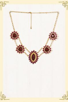 Just bought this...making my jewelry style a little more funky. Pearls everyday is getting a little boring. ;)