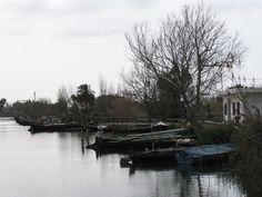 Puerto de Catarroja