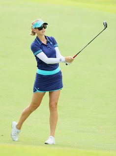 292049587 Jessica Korda Photos Photos  HSBC Women s Champions - Day Four