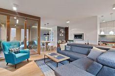 Katowice apartment with bright and cozy interior Superpozycja architekci (7)