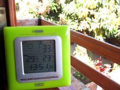 Winterwetter in Paraguay Villarrica ;)