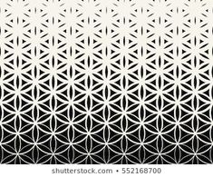 Abstract sacred geometry black and white gradient flower of life halftone pattern tattoo pattern Geometric Tattoo Pattern, Geometric Mandala Tattoo, Geometric Tattoos Men, Halftone Pattern, Sacred Geometry Tattoo, Mandala Tattoo Design, Pattern Tattoos, Tattoo Abstract, Geometric Flower