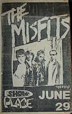 1978 the misfits