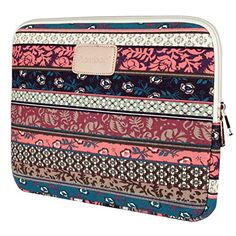 Plambag Bohemian Canvas Fabric 13-13.3 Inch Laptop Sleeve Notebook Case Envelope Bag for Notebook Computer / MacBook / MacBook Pro / MacBook Air Mystic Forest Style Plambag http://www.amazon.com/dp/B00T4C9F5G/ref=cm_sw_r_pi_dp_6wPFvb0NQZ4QJ