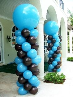 Balloon Decor and Design