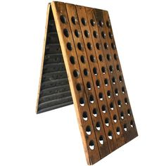 """Riddling Rack 