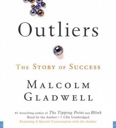Identifies the qualities of successful people, posing theories about the cultural, family, and idiosyncratic factors that shape high achievers, in a resource that covers such topics as the secrets of software billionaires and why the Beatles earned their fame.