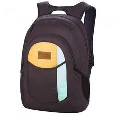 Dakine Womens Garden Rugzak blue lights | Travelbags.nl