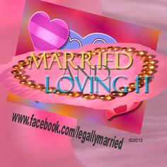 """Can two people be Married And Loving It? Security is bonefide. Potential requires it.  Future demands it.  It is transformative to the human soul"" By Dr. Linda Wainwright Trott - www.facebook.com/legallymarried"