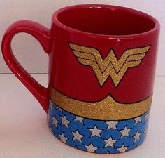 Wonder Woman by thebigbox Got it for Christmas!!!