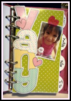 Made of 2 layered Cardstock and sealed to last, this will add that pretty, personalized touch to any filofax.U.S....................... Free Shipping Everywhere else..... $1.50 Shipping *Specify what name you would like in a message on Paypal.