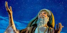 La ley de Salvación ..........: ABRAHAN PADRE DE LA FE- ¿por que?