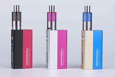 The Innokin Disrupter review http://www.ecigguide.com/review/innokin-itaste-disrupter