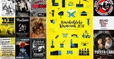Agenda | Comienzan las fiestas + Riot Propaganda + 8 conciertos en bares + Teatro Barakaldo