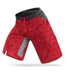 Reebok CRF LTWT Print Shorts — CrossFit Gear — Fitness Apparel - Men's Fitness - Page 3