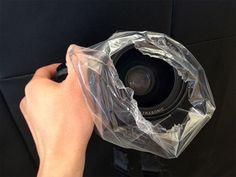 How to Make Hazy Photo Sandwich Bag Trick | Neatologie