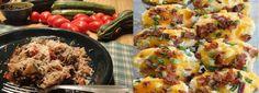Betty Crocker introduces Helper skillet dinners and Ultimate Potatoes .... http://saucesandspreads.food-business-review.com/news/betty-crocker-introduces-helper-skillet-dinners-and-ultimate-potatoes-070813