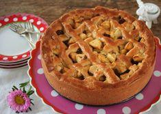 Stop maar met zoeken naar het beste recept voor een klassieke appeltaart. Ik heb dat voor je! Mijn moeder is de koningin van de appeltaarten, in appeloogst hoogtijdagen komt er minimaal 1 exempl...