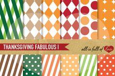 ThanksgivingDigital Background paper