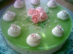 Cheesecake, Pudding, Baking, Desserts, Food, Pastries, Tailgate Desserts, Deserts, Cheesecakes