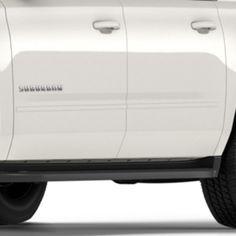 Genuine GM Bodyside Molding 22988755