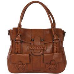 I love big purses!!