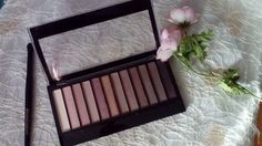 check out my review on the makeup revolution iconic 3 palette, which is a dupe for the naked 3 from urban decay.