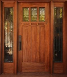 Craftsman Door Company Martinez CA 707 shawn craftsmando Craftsman Door Co Craftsman Exterior Door, Craftsman Style Front Doors, Craftsman Porch, Craftsman Interior, Exterior Doors, Entry Doors, Craftsman Decor, Craftsman Houses, Craftsman Furniture