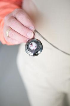 Custom Personalized Pocket Watch | Made on Hatch.co