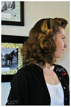 02.25.10 {pincurl update} by elegant musings, via Flickr