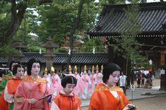 住吉祭り #Osaka #Japan #festival osaka Japan festival