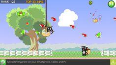 get birds erapid games review
