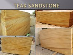 TeakWood Sandstone is a fantastic choice for those wanting something totally unique and something that will be hard to find anywhere else. Its unique almost wood like veining is simply elegant and beautiful and no two slabs are ever the same giving you a completely bespoke patio every time. Teak, more popularly known as Khatu Teak is fine grained, creamish in color. The brown veins through out the surface reflects a wooden finish and hence named as teakwood sandstone. The teak sandstone is…