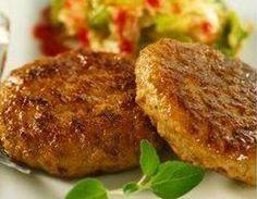 Burgers + of + Lentils + – + Recipes + Vegetarian. Lentil Recipes, Veggie Recipes, Mexican Food Recipes, Healthy Cooking, Healthy Eating, Cooking Recipes, Vegan Vegetarian, Vegetarian Recipes, Healthy Recipes