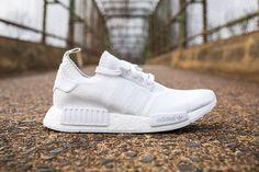 adidas Originals NMD_R1: White