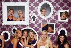 Weddings, Showers, Family Reunions... so much fun!