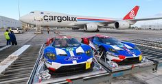 Ford Chip Ganassi Racing IMSA team manager Mel Harder says they're better prepared for this year's 24 Hours of Le Mans, with a deeper understanding of the logistics and challenges involved in taking the American team overseas. The Indianapolis-based organizationmade its Le Mans debut in 2016,...