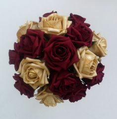 burgundy and gold wedding | 1000x1000.jpg
