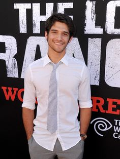 Tyler Posey | An Official Ranking Of The 51 Hottest Bearded Men In Hollywood
