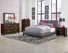 torrin black 5 pc queen bedroom bedroom sets king bedroom queen rh pinterest com