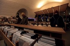 The vinyl revival has been in full swing for a while now, but what if you've exhausted all of the bargains at your local store? Could it be time to indulge in a little vinyl tourism? Alex Nelson picks...