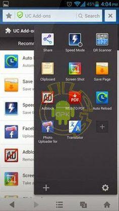 تحميل متصفح UC لأندرويد : UC Browser  http://3alamapk.blogspot.com/2014/03/download-uc-browser-for-android-in-apk.html