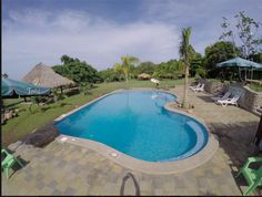 Our <3 pool  :) come and enjoy !!!