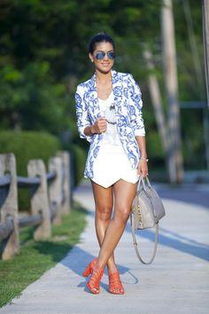blazer azulejo português