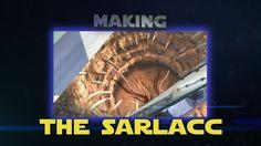 Making the Sarlacc  (Star Wars Celebration Making Of) - YouTube