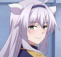 Loli Kawaii, Kawaii Anime Girl, Cute Wallpaper Backgrounds, Cute Wallpapers, Akashic Records Anime, Icons Girls, Manga, Sistine Fibel, All Anime Characters