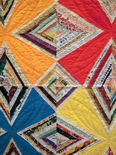 Quilt Inspiration: Quilt Show catch up: Part 5